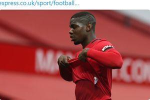 Paul Pogba Diejek Bintang Sevilla Jelang Laga Semifinal Liga Europa