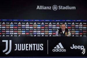 Tersingkir dari Liga Champions, Maurizio Sarri Malah Berharap Juventus Tampil Lebih Buruk