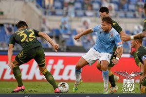 Jadwal Kompetisi Padat Jadi Alasan Lazio Susah Payah Tekuk Bologna