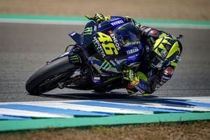 MotoGP Republik Ceska 2020 - Penentuan Nasib Valentino Rossi