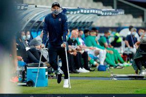 Atalanta Vs PSG - Thomas Tuchel Konfirmasi Kylian Mbappe Bakal Main