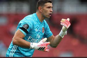 Kiper Arsenal Mengklaim Ada 10 Tim Eropa yang Berminat Merekrutnya Musim Panas Ini