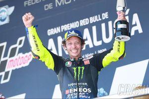 MotoGP Republik Ceska 2020 - Valentino Rossi Sebut Ada Kenangan yang Tak Bisa Dilupakan di Brno