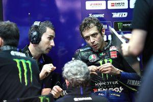 Insinyur Jepang Dipaksa Ikuti Gaya Rossi demi Podium MotoGP Ceska, Marquez Dioperasi Lagi