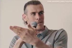 Gareth Bale Akhirnya Curhat soal Makian 80.000 Penggemar Real Madrid
