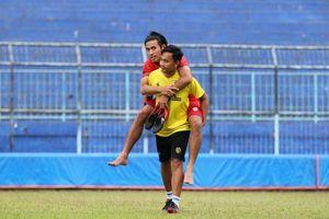 Harapan dan Target Hanif Sjahbandi di Perayaan HUT ke-33 Arema FC