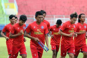 Sambut Kembalinya Liga 1, Arema FC Akan Gelar TC dan Uji Coba
