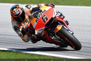 MotoGP Austria 2020 - Pekan Lalu Finish di Posisi Terakhir, Pembalap Pengganti Marc Marquez Tetap Pede