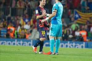 Ini Kesan Lionel Messi pada Iker Casillas yang Putuskan Pensiun