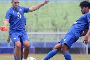 Pemain Asing Asal Argentina Pilih Bertahan Bersama Arema FC