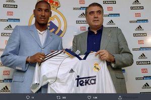 Nicolas Anelka Beberkan Pengalaman Traumatisnya Saat di Real Madrid