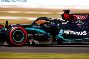 Jadwal F1 GP Spanyol 2020 - Tantangan Mercedes, Kebangkitan Red Bull Racing