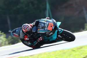 Link Live Streaming Kualifikasi MotoGP Republik Ceska 2020 di Sirkuit Brno