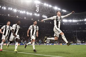 Live Streaming Juventus Vs Sampdoria Liga Italia Serie A Pekan Pertama