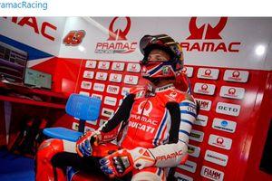 Malangnya Nasib Duo Pramac, Dua-duanya Gagal Finis MotoGP Emilia Romagna 2020 Akibat Kejadian Aneh dan Sepele