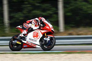 Moto2 Republik Ceska 2020 - Bikin Kemajuan, Pembalap Indonesia Dipuji Manajer Honda