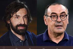 Jadi Manajer Baru Juventus, Pirlo dapat Pesan CR7 & Peringatan Keras!