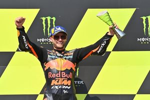 MotoGP Austria 2020 - Brad Binder: Butuh Waktu Lama untuk Nyetel di Lintasan