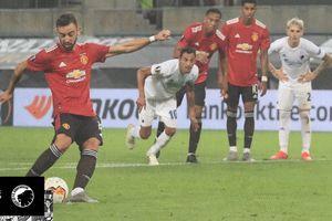 Lolos Semifinal Liga Europa, Manchester United Jadi Raja Penalti