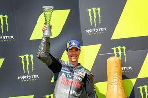 Franco Morbidelli Ungkap Alasan Bisa Kalahkan Fabio Quartararo pada MotoGP Republik Ceska 2020