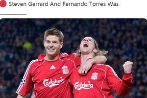 Cerita di Balik Bergabungnya Fernando Torres ke Liverpool
