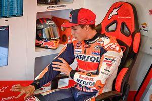 4 Kesalahan Fatal Marc Marquez yang Membuatnya Alami Nasb Apes di MotoGP 2020