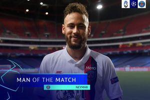 Kalahkan Lionel Messi, Neymar Jadi Pemain Tersering Tipu Lawan di Liga Champions