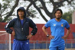 Budi Sudarsono Beri Kesempatan Pemain Muda Persik Unjuk Gigi di Liga 1