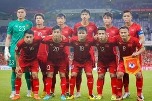 Senada Rochi Putiray, Bintang Kamboja Sebut Vietnam Tak Layak ke Piala Dunia 2022