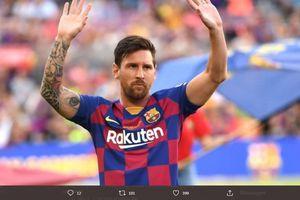 Citra dan Kualitas La Liga Lenyap Jika Lionel Messi Pergi dari Spanyol