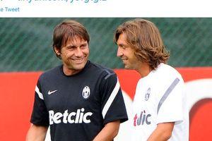 Conte Optimis Inter Milan Bisa Rusak Dominasi Juventus di Liga Italia