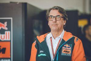 2 Pembalap Masa Depan Diincar, Bos KTM Beri Peringatan Keras buat Petronas dan VR46