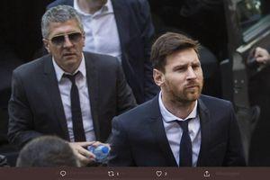 Gerakan Baru Messi di Barcelona Bikin Asa PSG & Beckham Mulai Runtuh