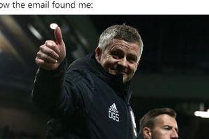 Manchester United Siap Datangkan Striker Baru Jelang Lawan Tottenham Hotspur