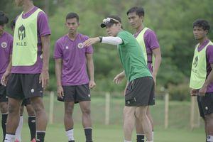 Polesan Tangan Dingin Shin Tae-yong Dinilai Cocok dengan Timnas U-19 Indonesia