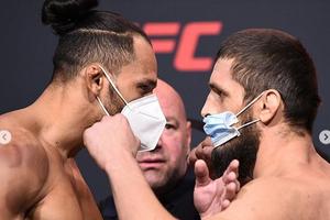 Mantan Petarung UFC Memuji Pelajar yang Memenggal Gurunya Sendiri