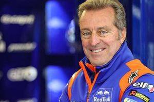Tech3 Bertahan di MotoGP Enam Tahun Lagi, Herve Poncharal Belum Jamin Bakal Langgeng dengan KTM