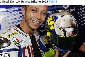 Valentino Rossi: Saat Saya Berhenti, Saya akan Fokus di VR46 Academy