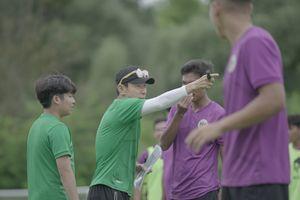 Meski Ada Pemain Cedera, Shin Tae-yong Belum Bisa Pastikan Jack Brown Main Bela Timnas U-19 Indonesia vs Qatar
