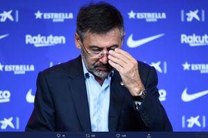 Buat Pengumuman Mengejutkan di Hari Terakhirnya, Bartomeu Dapat Kecaman dari Presiden Liga Spanyol