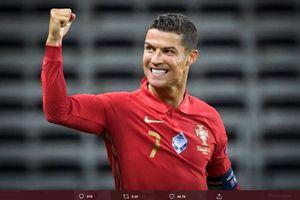 Cristiano Ronaldo Akui Temukan Lawan Terberatnya di Liga Inggris, Ini Dia Sosoknya