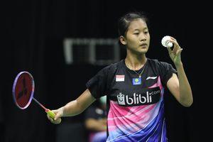Putri KW Ungkap Kunci Sukses Tampil Bagus pada Turnamen Bulu Tangkis