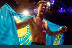 Hasil UFC 254 - Lebih Seram dari Khabib, Jagoan Ini Habisi Samsak Khamzat Chimaev