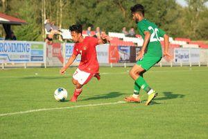 Setelah Diimbangi Indonesia, Timnas U-19 Arab Saudi Pecat Pelatihnya