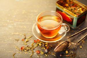 4 Manfaat Luar Biasa Teh Fermentasi Khas Provinsi Yunnan di Tiongkok