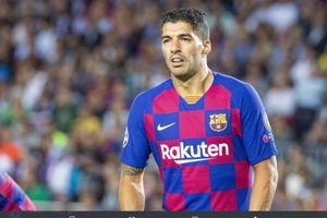 Luis Suarez Optimistis Transfernya ke Juventus Masih Bisa Terwujud