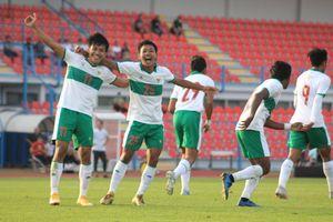 Fakta di Balik Kemenangan Timnas U-19 Indonesia atas Qatar, Shin Tae-yong Mainkan 4 Pemain Liga 1