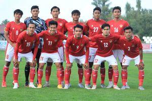 Strategi Baru Timnas U-19 Indonesia di Bawah Komando Shin Tae-yong dalam Laga Uji Coba Lawan Qatar
