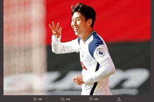 Son Heung-min Quattrick, Mourinho Justru Memuji Gareth Bale & Reguilon