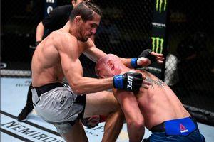 UFC Fight Night 178 - Tidak Menang, Tidak Kalah, Donald Cerrone Batal Dipecat